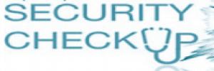 Servizio Security Checkup
