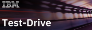 Test Drive IBM Storage